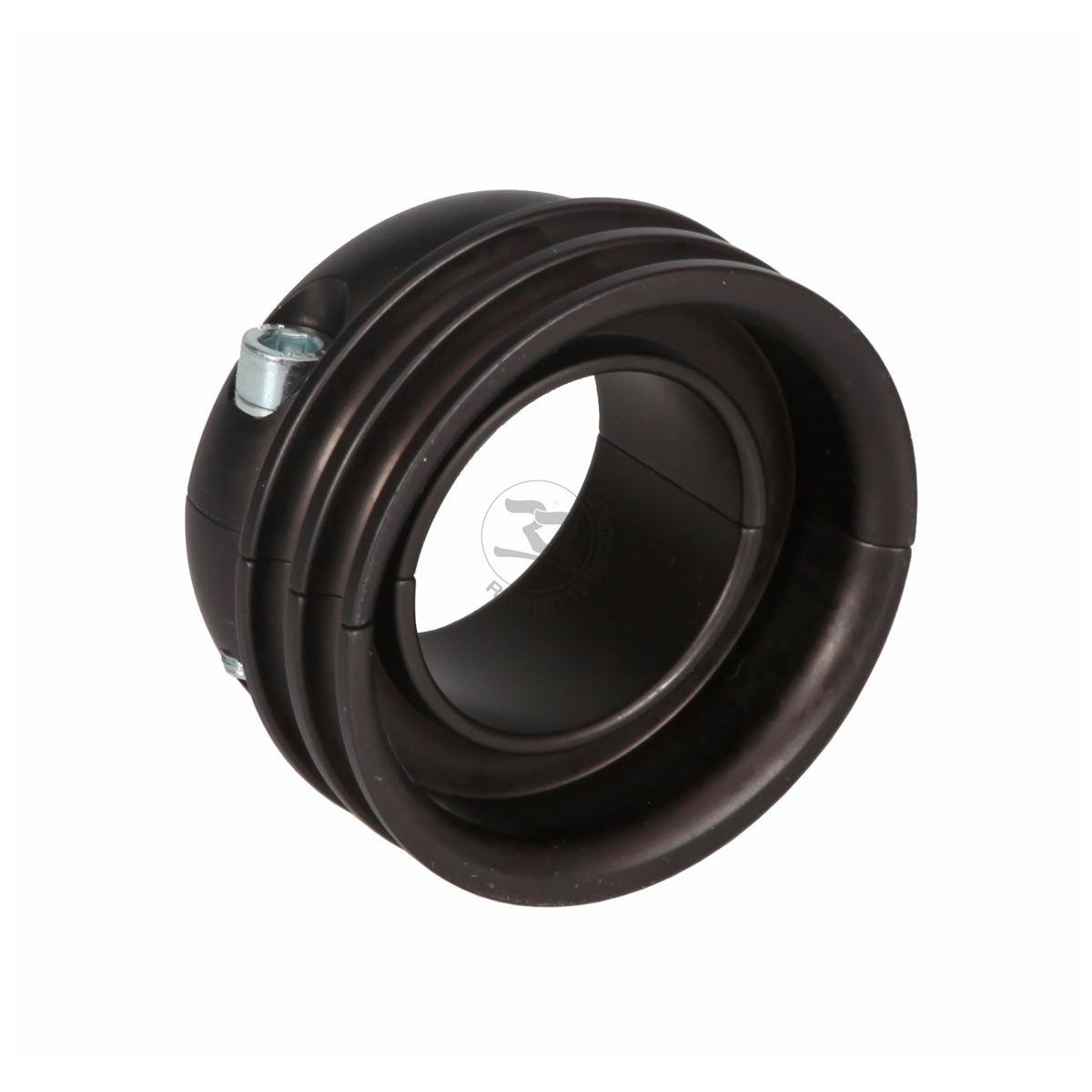 Axle Pulley 40mm BLACK for Water Pump
