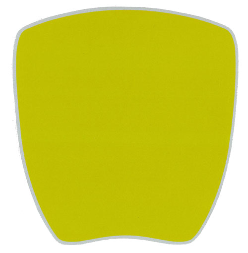 ARROW -Nassa Panel Yellow Adhesive AX9